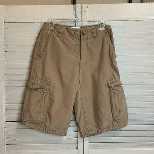 Urban Pipeline Boys size 18 Cargo Shorts